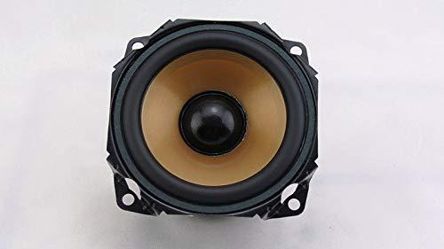 "FidgetGear high performance 3"" inch 8Ohm 20W Full Range Audio Speaker Woofer Loudspeaker from FidgetGear"