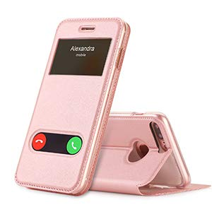 coque apple iphone 7 plus rose