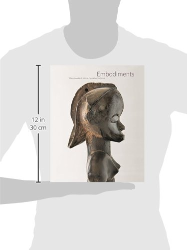 Embodiments: Masterworks of African Figurative Sculpture by Prestel Publishing
