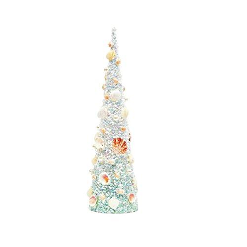 - GALLERIE II Crystal Beach Christmas Coastal Xmas Tree