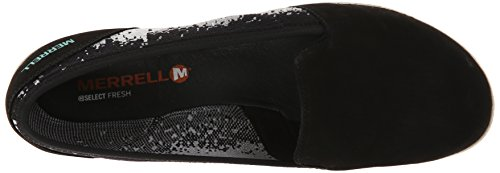 Merrell Mimi Donna Mingle Nero Piatto