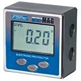 Mini-Mag Protractor Tools Equipment Hand Tools