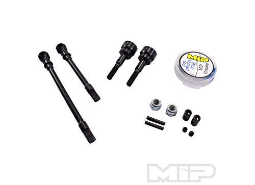 MIP 18340 R-CVD Kit, Front, Cross RC Demon G2, G1R Axle Upgrade
