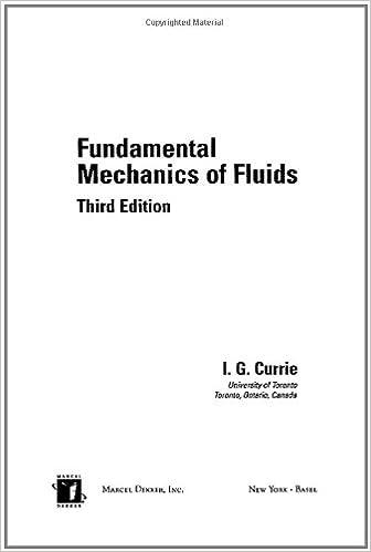 Fundamental mechanics of fluids third edition mechanical fundamental mechanics of fluids third edition mechanical engineering vol 154 3rd edition fandeluxe Image collections