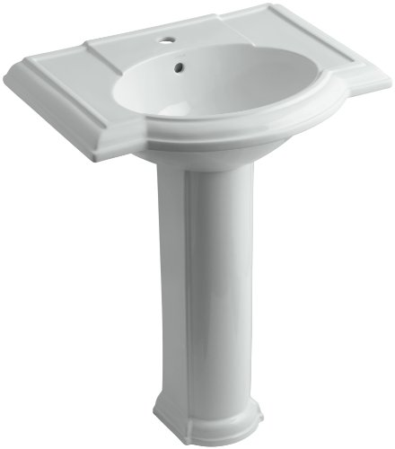 95 Devonshire Pedestal - 5