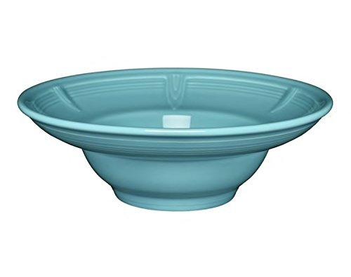 Homer Laughlin 107-1485 Signature Bowl Turquoise