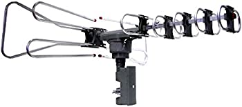 Supersonic SC603 High Quality HDTV Outdoor Antenna