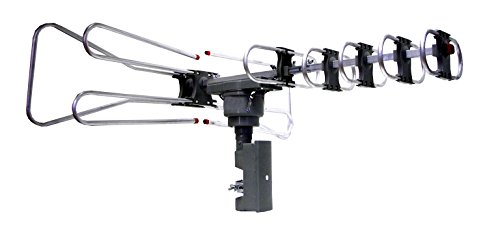 Supersonic SC603 Durable HDTV Outdoor Antenna