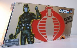Hasbro GI Joe 25th Anniversary Figure 5-Pack Assortment ()
