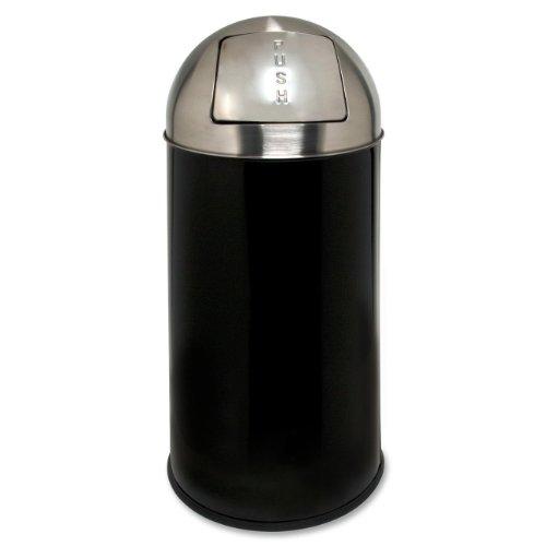 Bullet Trash Can - 3
