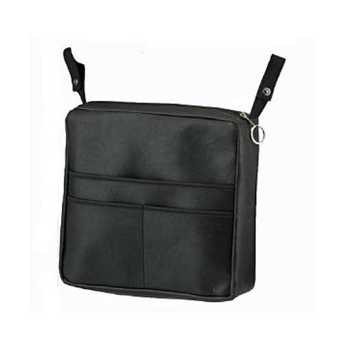 Nova Universal Walker Bag-Black