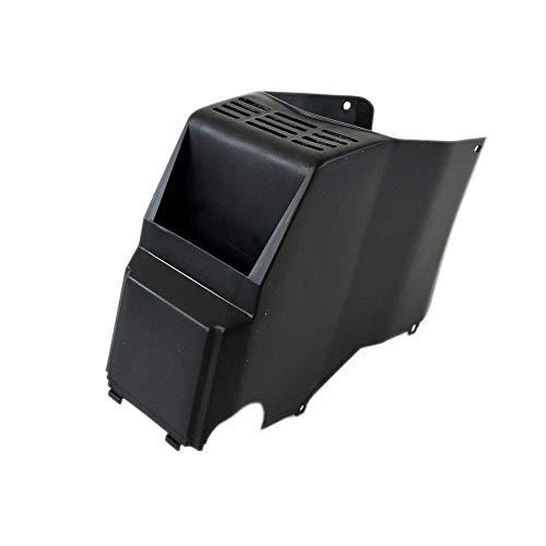 (Porter Cable Co E100300 Air Compressor Rear Shroud Genuine Original Equipment Manufacturer (OEM) Part)