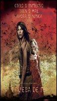 THE REAPING (Prueba de Fe) [NTSC/REGION 1 & 4 DVD. Import-Latin America] Hillary Swank