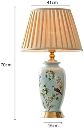 Bedside and Table Lamps QFF H: 60 70cm