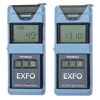 Outside Plant Test Kit by EXFO