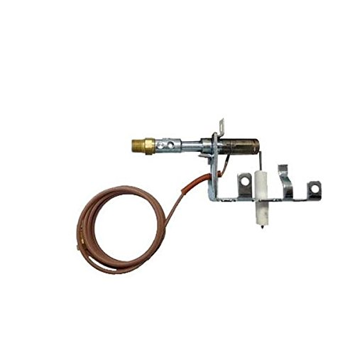 Monessen 14D0476 Propane Gas ODS Saftey Pilot Kit (Pilot Lighting Fireplace)