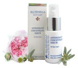 Alchemilla antioxydant concentré de sérum 1fl/oz
