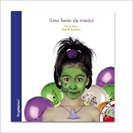 Fiesta De Miedo, Una: Amazon.es: Sierra, Marta, Martinez, Isabel: Libros