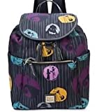 Tim Burtons The Nightmare Before Christmas Backpack by Dooney & Bourke