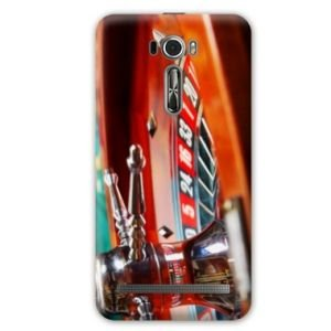 Amazon.com: Case Carcasa Asus Zenfone 2 Laser ZE550KL / ZE ...