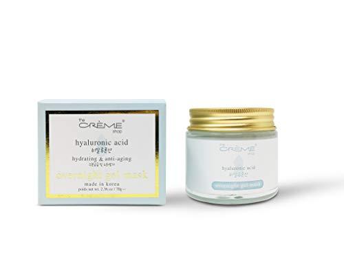 Creme Shop Hyaluronic Acid Overnight product image