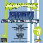 Karaoke: Pop Timeline Female Hits of 2001 - 3
