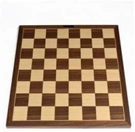 Fournier - Tablero ajedrez de Madera (F06550): Amazon.es: Juguetes ...