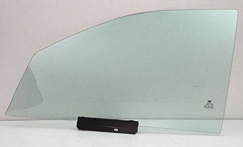 - NAGD Fits 1999-2004 Jeep Grand Cherokee Driver Side Left Front Door Window Glass DD9558GTY