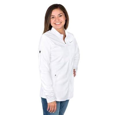 Nike Womens Dry Jacket