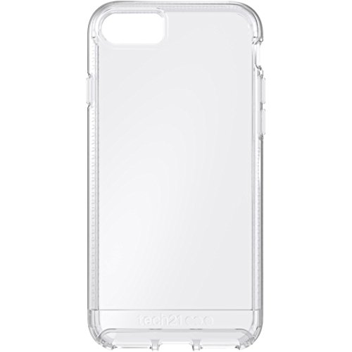 Tech21 Impact Clear for iPhone 7 - Clear