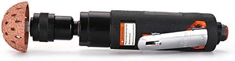 Low Speed Air Tire Buffer Tire Repair Tool Polishing Tool Kit Pneumatic Tire Grinder 2800RPM