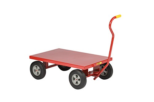 Little Giant LW2436-8S-FSD Wagon Truck, 24