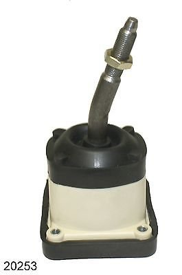 Assembly Tower (Chevy S10 NV1500 Mini Getrag Shift Tower Assembly, 20253)