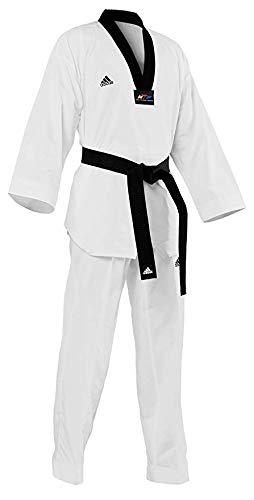 - adidas Fighter Taekwondo Uniform (6)