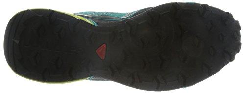 Salomon Speedcross Vario Womens Trail Running Shoes - AW16 Blue nkeJ4GaZ
