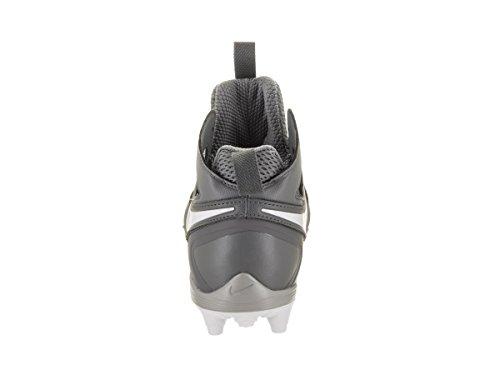 Uomo Nike Huarache V Permissive Grigio Scarpa Incisioni