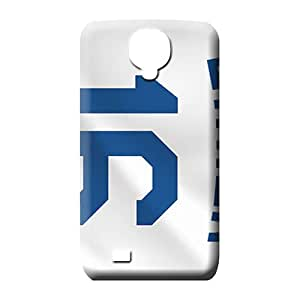 samsung galaxy s4 phone cover skin Eco-friendly Packaging First-class Protective Stylish Cases los angeles dodgers mlb baseball