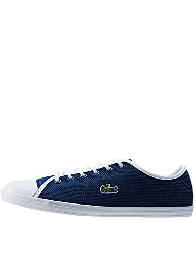 LACOSTE ZIANE SNEAKER 117 1 CAW NVY TEXTILE