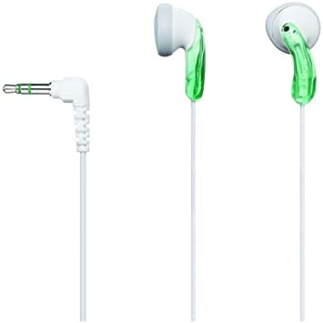 Sony Mdr-E10Lp Pgrn Headphones – Fashion Earbuds Green Discontinued by Manufacturer