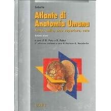 Atlante Di Anatomia Umana 2 Voll.in.