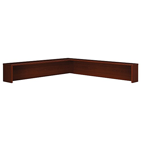 Series C Collection Reception L-Shelf by Bush Business Furniture