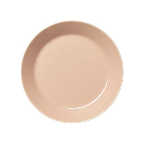 Iittala Teema Bread and Butter Plate, Powder, 6.75 Inches by Kaj Franck (1026241)