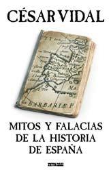 Mitos y falacias de la Historia de España B DE BOLSILLO: Amazon.es ...