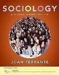 Sociology: A Global Perspective (Instructor's edition)