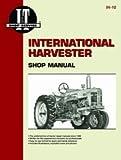 Farmall Tractor Service Manual (I&T)