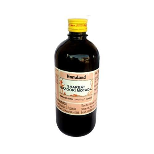 Hamdard Sharbat Bazoori Motadil X 1