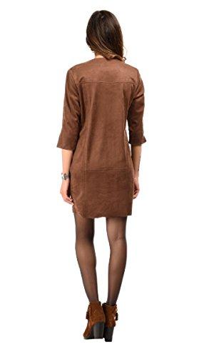 Mado et les Autres - Robe PLUME - Femme
