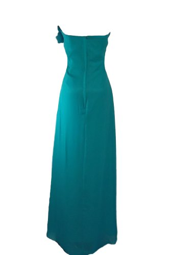 Fashion Green Grün Morgenmantel Midnight Damen Y Alivila Pvqx5Zx