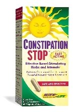 CONSTIPATIONSTOP, 60 Vcaps, by Renew Life