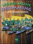 World Music Drumming (Resource) - Classroom Kit - Dvd & Book (Expressive Art (Choral), DVD & BOOK)
